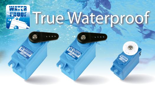 WaterproofServo1