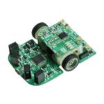 【製品紹介】組み込み制御学習用の教材にいかがでしょうか?-車輪型ロボット HM-Starterkit-