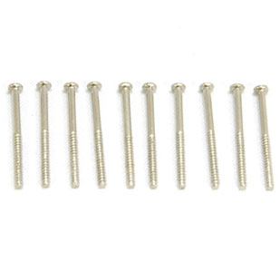 T.P. Screw M1.7x20mm (10pcs)