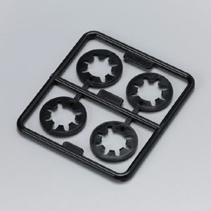 Friction spacer 4000A (4pcs)