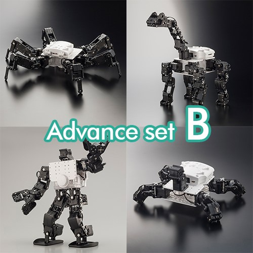 【Special】KXR Advanceset B