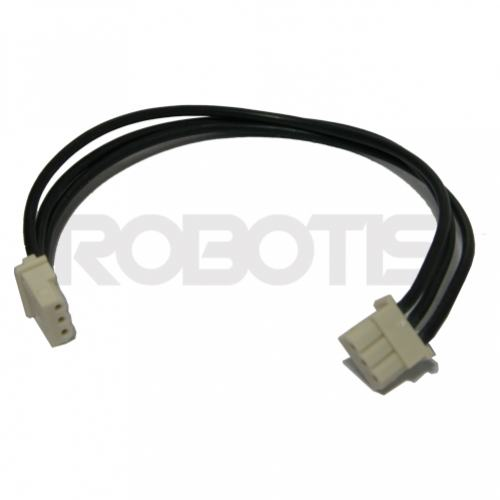 Robot Cable 3Pケーブル140mm10個