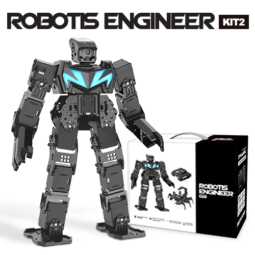ROBOTIS ENGINEER KIT 2