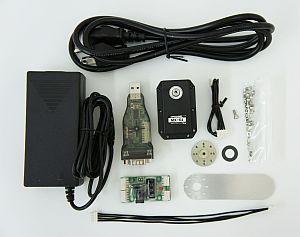MX64 kit