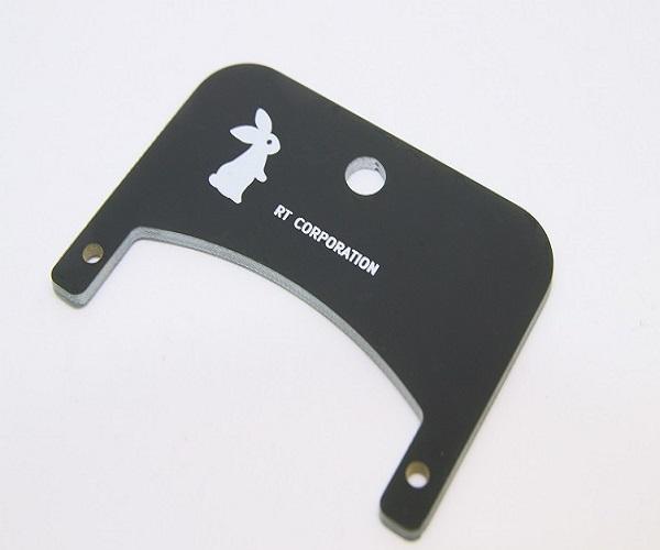 Raspberry Pi Mouse オプションキット No.4 [Webカメラマウント] - ウインドウを閉じる