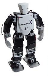 Robovie-X